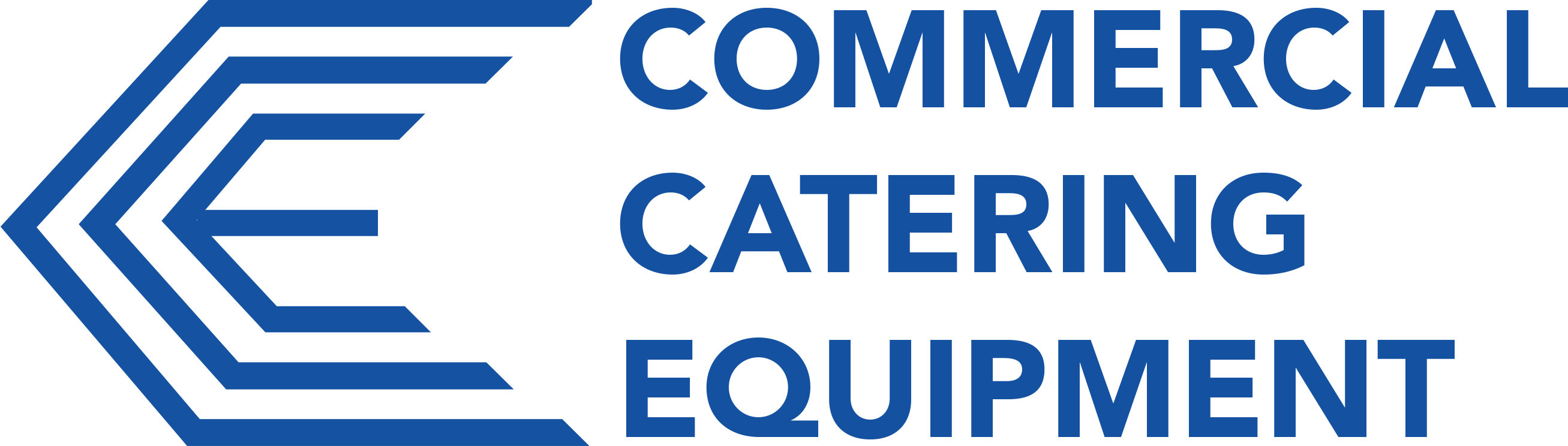 CCE® - Commercial Catering Equipment LLC. Dubai, United Arab Emirates | Logo