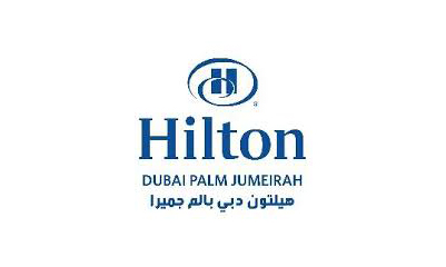 CCE® - Commercial Catering Equipment LLC. Dubai, United Arab Emirates | Hilton Hotel Palm Jumeirah